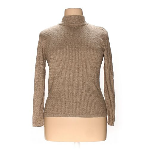 Karen Scott Sweater in size XL at up to 95% Off - Swap.com