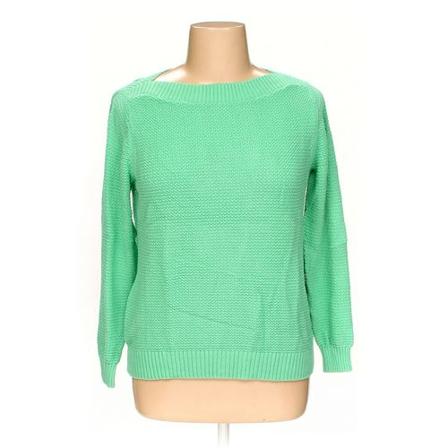 Lands' End Sweater in size 14 at up to 95% Off - Swap.com