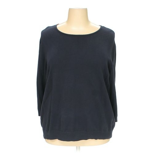 Lands' End Sweater in size 24 at up to 95% Off - Swap.com