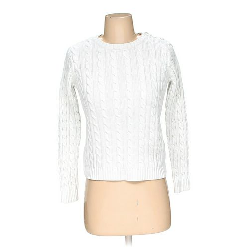 Lands' End Sweater in size 2 at up to 95% Off - Swap.com