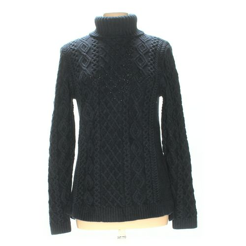 Lands' End Sweater in size M at up to 95% Off - Swap.com