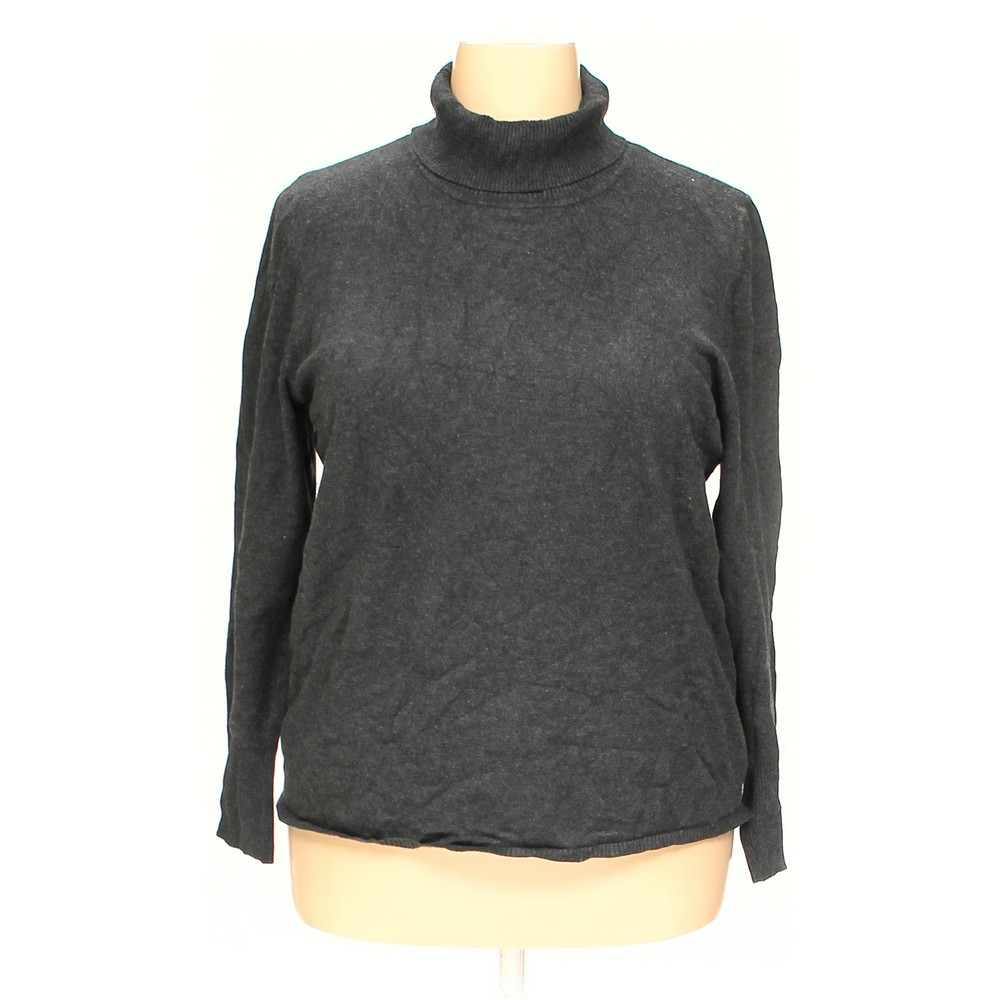 8ffcf4bf61d33 Lane Bryant Sweater in size 22 at up to 95% Off - Swap.com