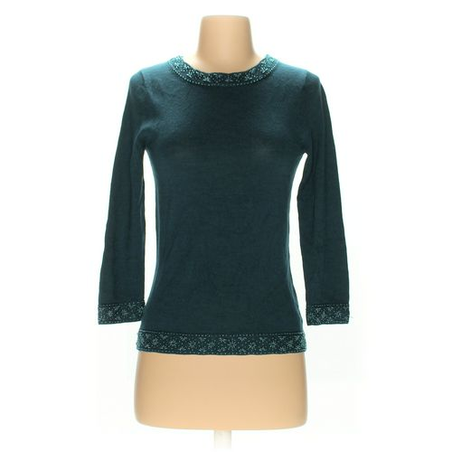 Linda Allard Ellen Tracy Sweater in size XS at up to 95% Off - Swap.com