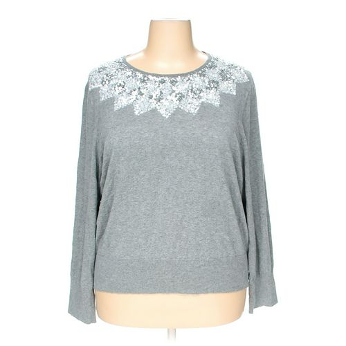 Liz Claiborne Sweater in size 3X at up to 95% Off - Swap.com