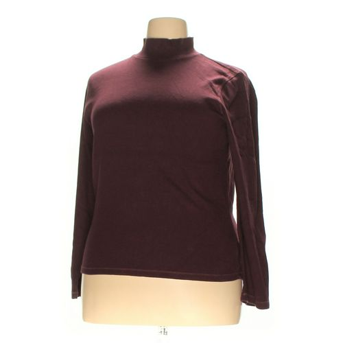 Liz Claiborne Sweater in size XL at up to 95% Off - Swap.com