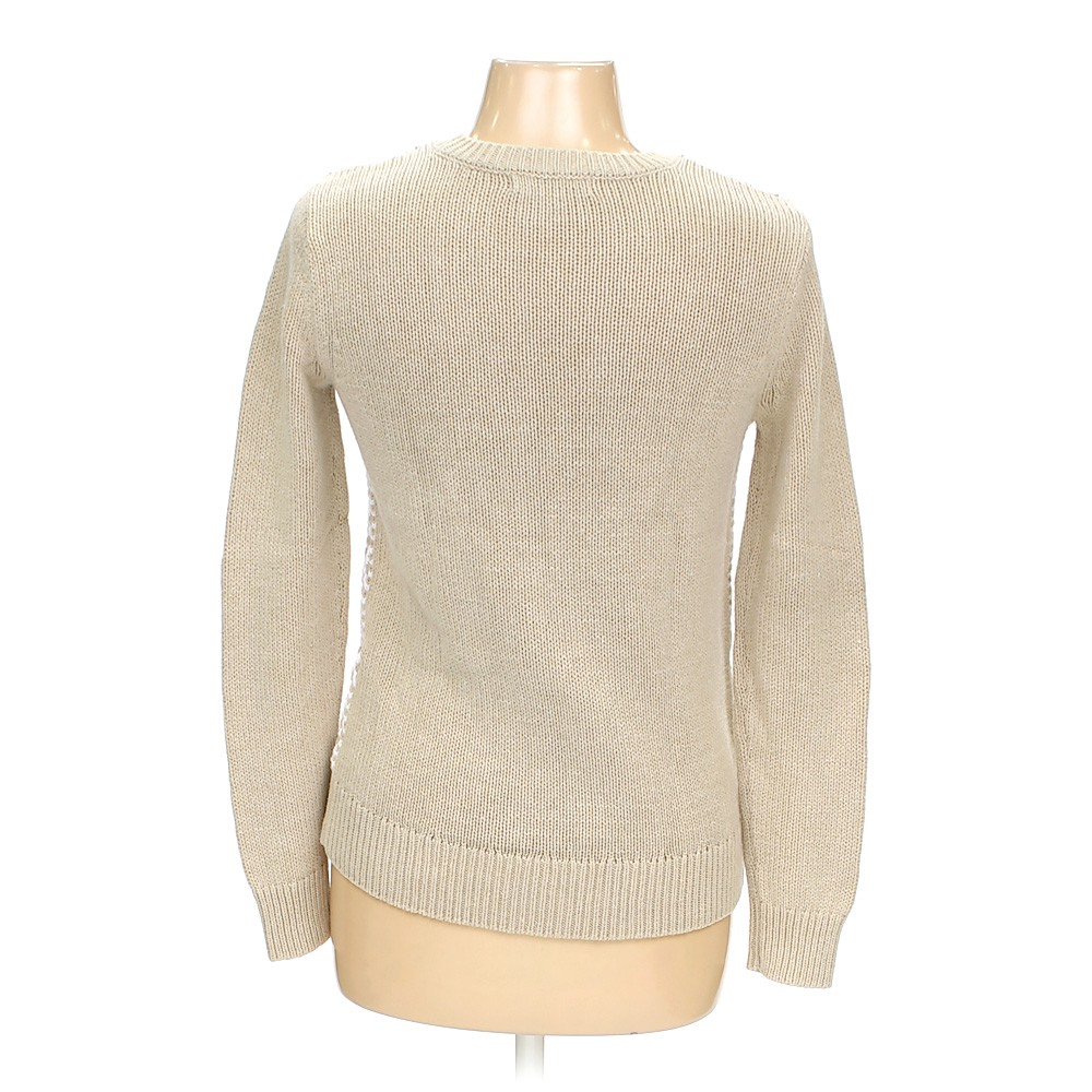 30b444a7ed Liz Claiborne Sweater in size M at up to 95% Off - Swap.com