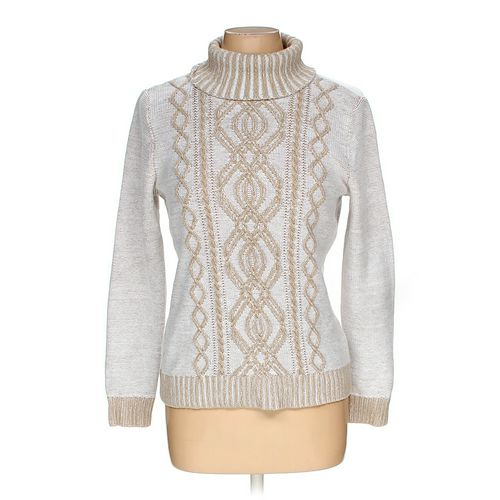 Liz Claiborne Sweater in size M at up to 95% Off - Swap.com