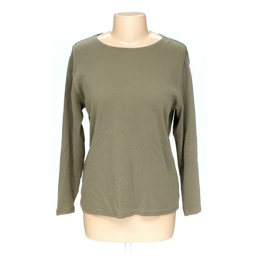 L.L.Bean Sweater in size L at up to 95% Off - Swap.com