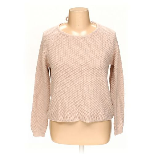 LOVESTITCH Sweater in size L at up to 95% Off - Swap.com