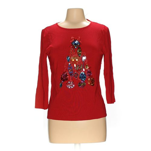 Lucia Burns Sweater in size L at up to 95% Off - Swap.com