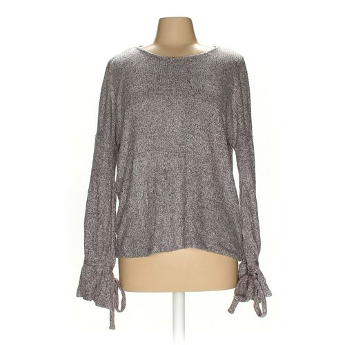 Lucky Brand Sweater in size L at up to 95% Off - Swap.com