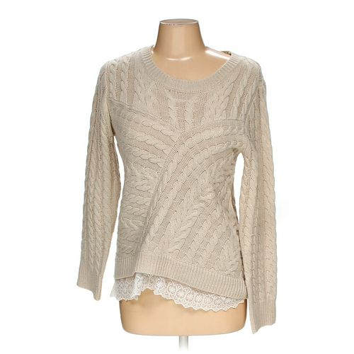 Monteau Sweater in size M at up to 95% Off - Swap.com