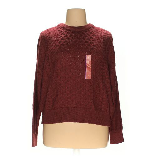 Mossimo Supply Co. Sweater in size XL at up to 95% Off - Swap.com