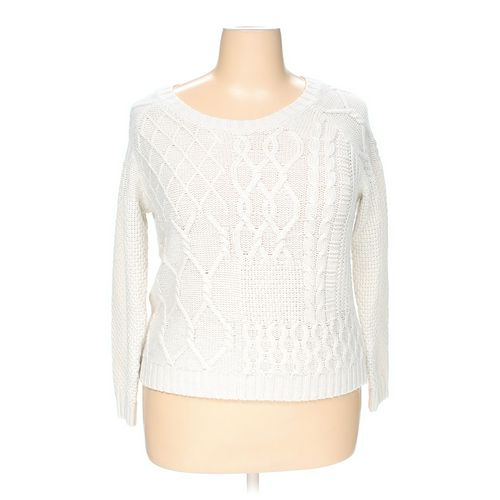 Mossimo Supply Co. Sweater in size XXL at up to 95% Off - Swap.com