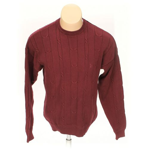 Nautica Sweater in size M at up to 95% Off - Swap.com