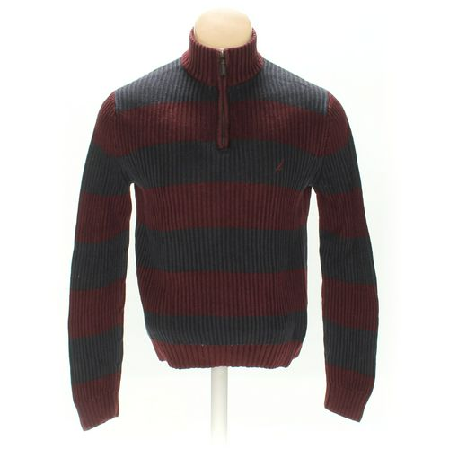Nautica Sweater in size S at up to 95% Off - Swap.com