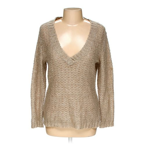 New York & Company Sweater in size L at up to 95% Off - Swap.com