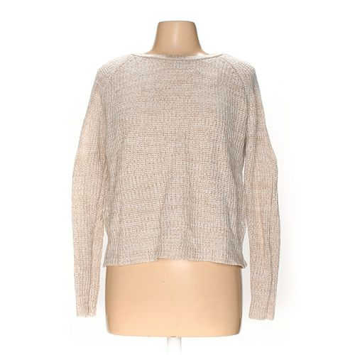 No Comment Sweater in size M at up to 95% Off - Swap.com