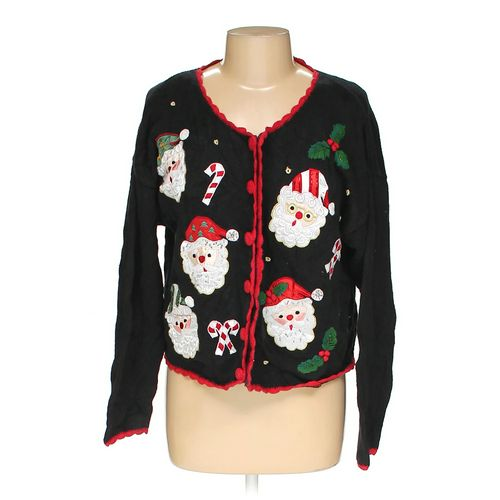 Nut Cracker Sweater in size L at up to 95% Off - Swap.com