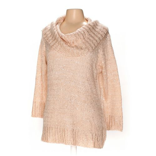 NY Collection Sweater in size L at up to 95% Off - Swap.com