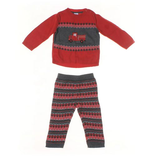 Gymboree Sweater & Pants Set in size 12 mo at up to 95% Off - Swap.com