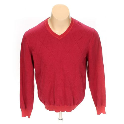 Perry Ellis Sweater in size L at up to 95% Off - Swap.com