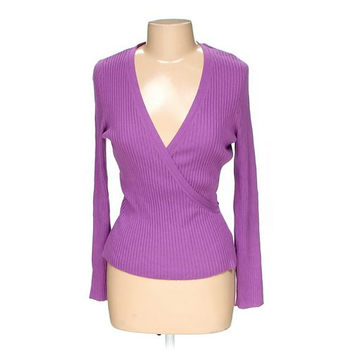 Petite Sophisticate Sweater in size L at up to 95% Off - Swap.com