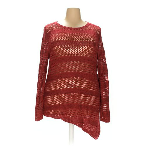 Rafaella Sweater in size 2X at up to 95% Off - Swap.com