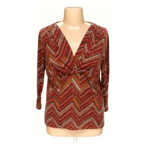 Rafaella Sweater in size XL at up to 95% Off - Swap.com