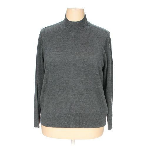 Relativity Sweater in size 3X at up to 95% Off - Swap.com