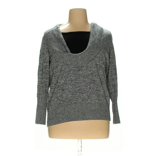 Roz & Ali Sweater in size 2X at up to 95% Off - Swap.com