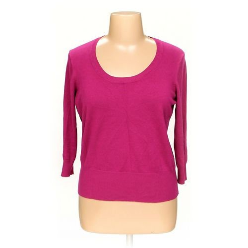 Roz & Ali Sweater in size XL at up to 95% Off - Swap.com