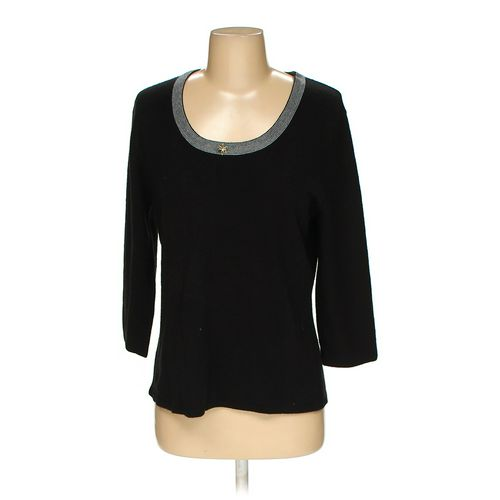 Sag Harbor Sweater in size S at up to 95% Off - Swap.com