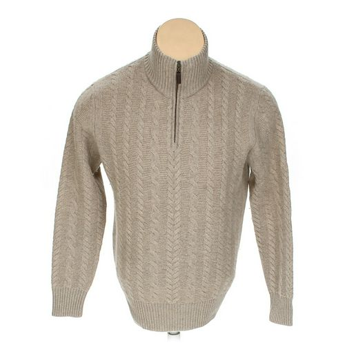 Saks Fifth Avenue Sweater in size M at up to 95% Off - Swap.com
