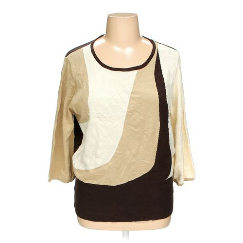 Salon Studio Sweater in size XL at up to 95% Off - Swap.com