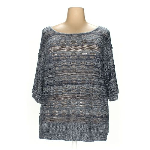 Sarah Spencer Sweater in size 3X at up to 95% Off - Swap.com