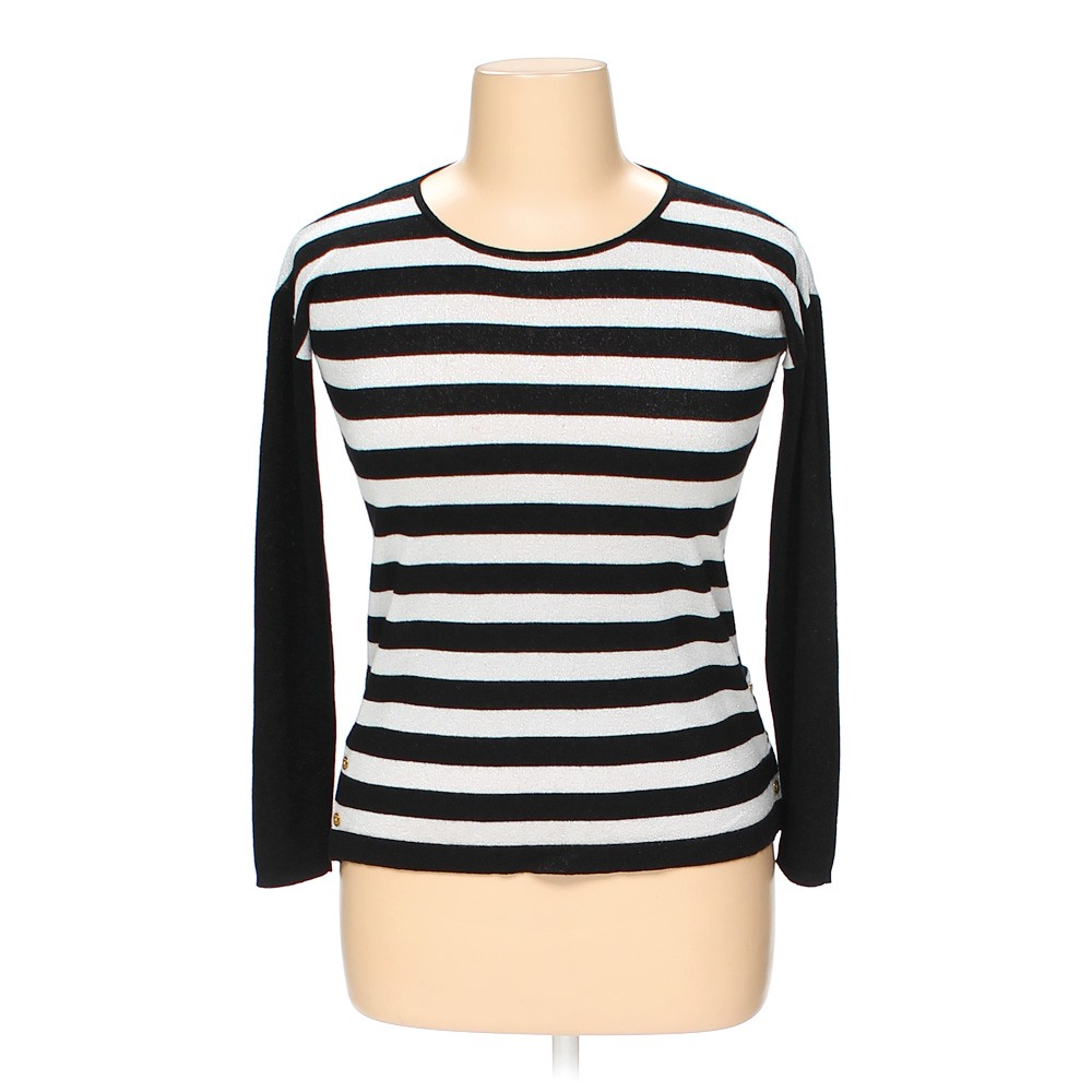 caf940860ae510 Dana Buchman Sweater in size 14 at up to 95% Off - Swap.com