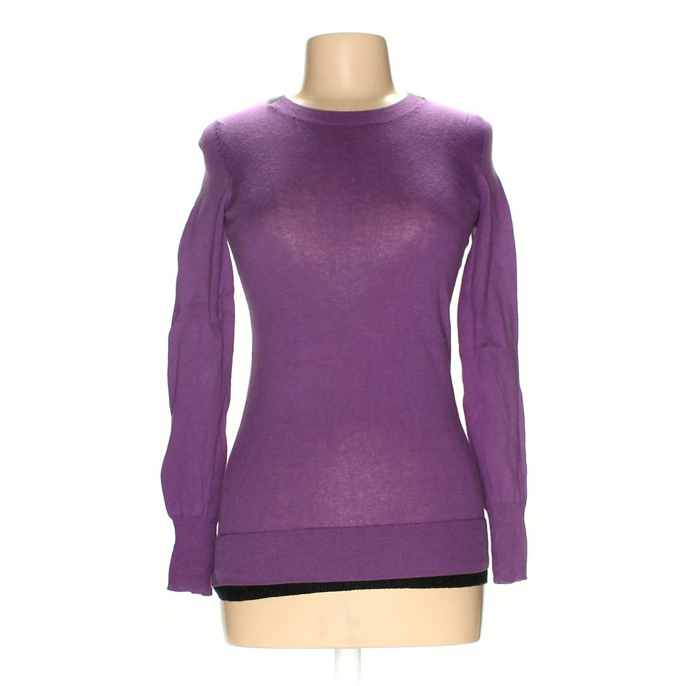 cada13533bc Simply Vera by Vera Wang Sweater in size XS at up to 95% Off -