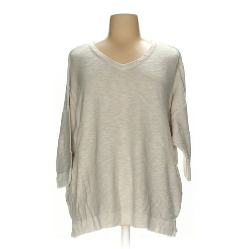 Sonoma Sweater in size 3X at up to 95% Off - Swap.com