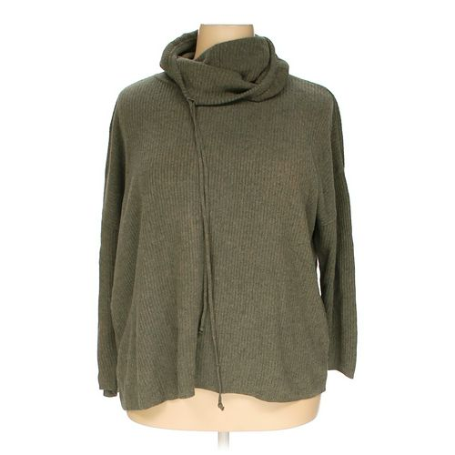 Stephanie Schuster Sweater in size 2X at up to 95% Off - Swap.com