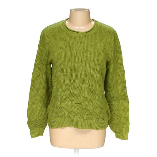 Studio Works Sweater in size L at up to 95% Off - Swap.com