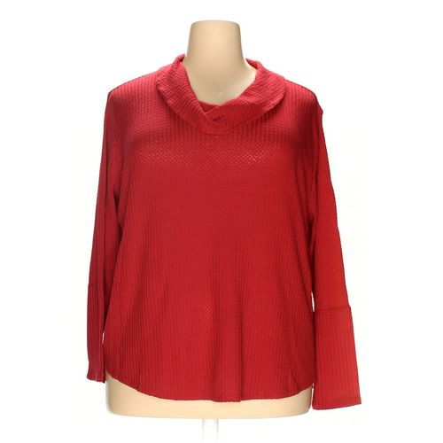 Style & Co Sweater in size 2X at up to 95% Off - Swap.com