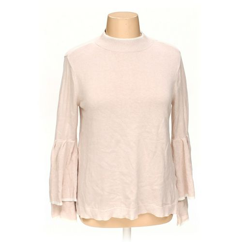 Style & Co Sweater in size L at up to 95% Off - Swap.com