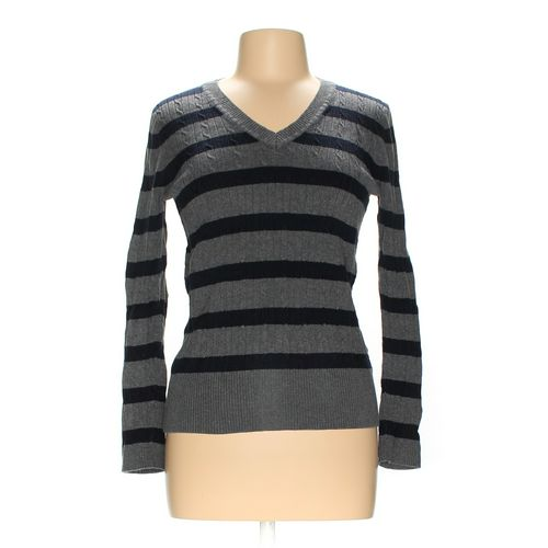 Tommy Hilfiger Sweater in size L at up to 95% Off - Swap.com