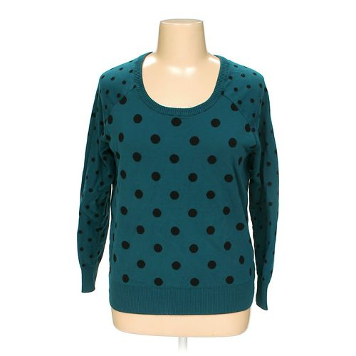 Torrid Sweater in size 1X at up to 95% Off - Swap.com