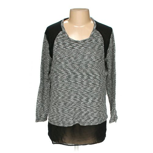Tru Self Sweater in size L at up to 95% Off - Swap.com