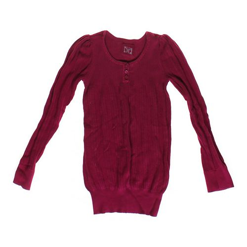 Decree Sweater Tunic in size JR 5 at up to 95% Off - Swap.com