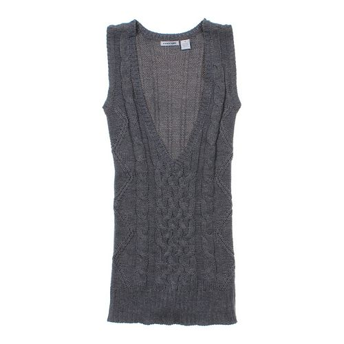 Energie Sweater Tunic in size JR 5 at up to 95% Off - Swap.com