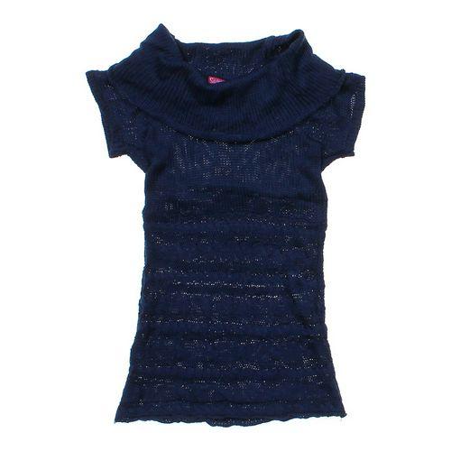 Say What? Sweater Tunic in size JR 11 at up to 95% Off - Swap.com