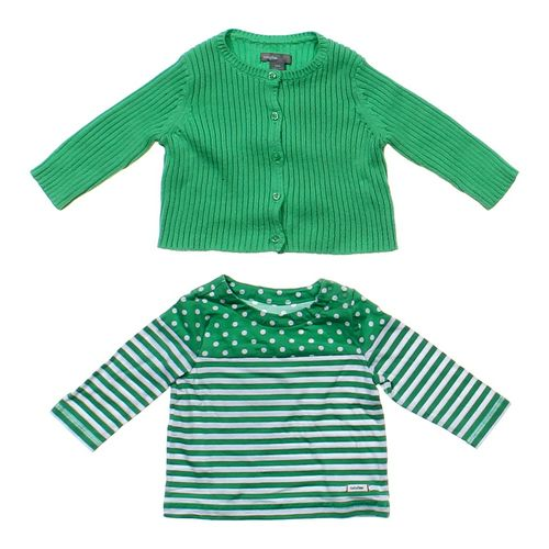 babyGap Sweater & Tunic Set in size 3 mo at up to 95% Off - Swap.com